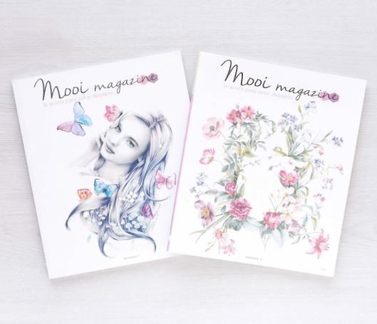 Pack Mooi - Envío gratis - Mooi magazine Safari, hoy at 21.12.17.png